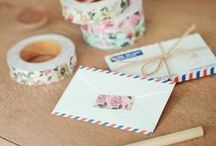 Creative Stationery / by Morgan Sin
