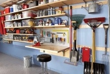 Organize & Clean Tips / organize home, office, garage, with cleaning tips and how to / by suza wag