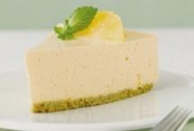 Cookbook - Dessert / yum / by suza wag