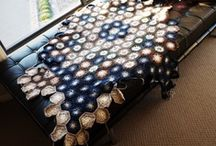 The Star Anise Blanket / by Morgan Sin