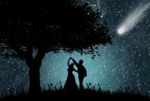 Fantasyland / Believe in fairy tales.  / by Bee Adams
