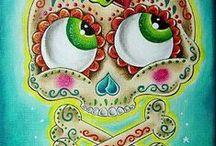 Tattoos / by Audra Nightingale