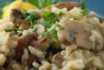 ***Rice & Quinoa / by Dixie