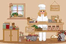 ***Recipe Collections / by Dixie