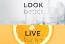 To Good Health / by bonnie frieden