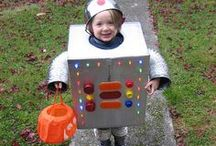 TrickrTreat Costumes for Kids / by bonnie frieden