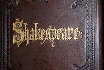 Shakespeare / by Holly Zollinger Millward