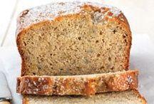 Vegetarian / Gluten Free Recipes / by bonnie frieden