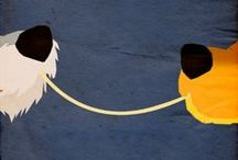 Disney  / by bonnie frieden
