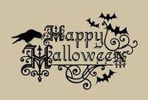 Halloween / by Janice (Clark) Schindler