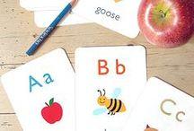Preschool  / by bonnie frieden