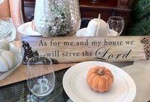 Thanksgiving / by bonnie frieden