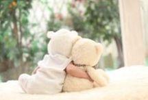 < cuties > / by joanna 汪