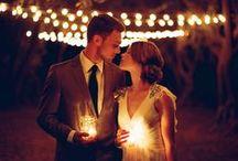 Wedding Ideas & Inspiration / by artist Lara Harris