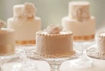 Cakes / by Linda Denzer