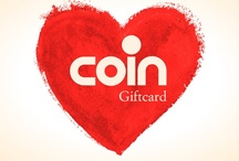 san valentine's gift  / by Coin