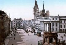 Beautiful Aberdeen / Proof on how beautiful Aberdeen and the surrounding area is. / by The Spires