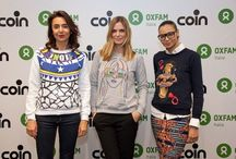 Oxfam e Coin / Insieme per dare un futuro migliore alle donne. Scopri tutto su http://www.coin.it/events/women-s-circle-for-change-oxfam-italia-e-coin / by Coin