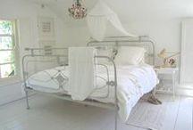 Beach House ~ Bedroom / by Holly Ehlenfeldt Stockman
