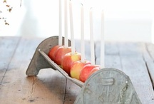 Fall Decorating / More fall decorating pins in my More Fall Inspiration board. / by Kristen Smith