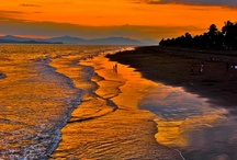 Amazing Sunsets / by Kristie Ford