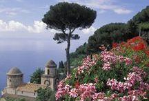 Bon Voyage! - Italy  / by Linda Hodnett