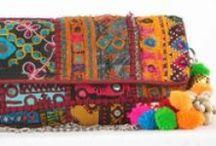 India Vintage bags. / LA BOUTIQUE DE SINFOREY. sinforey@gmail.com www.sinforey.es  / by La Boutique de Sinforey