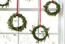 Christmas  / by Kristin Schmucker