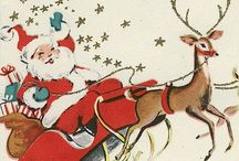 Holiday: Christmas ( Winter) / by Jentilla the Mum