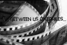 The Cinephiles  / by Vasia Papazoglou