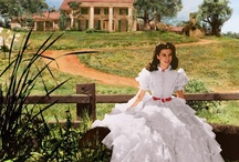 Gone with the Wind / by Marilyn Ledford