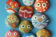 Kids Projects / by Seema Rani Smith