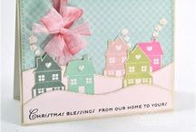 Papertrey Card Inspiration / PAPERTREY INK / by Lisa Hall