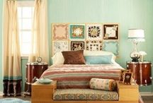 basic space / bedroom design & inspirations / by Gabby