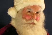 Christmas season / by Shelly Jenkins