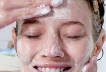 skin remedies/make-up ideas / by Ashley Brownstein