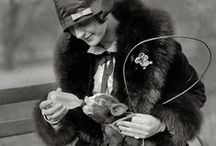 People with Pets / by Adriana Purdy