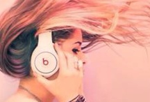 Feel the Beats / by HTC Mobile