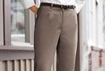 Perfect Fit / There's nothing like a great outfit that is fit just for you, which is why at Norm Thompson we carry high-quality men's and women's apparel to flatter you and make you feel your absolute best! / by Norm Thompson