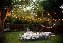 Summer Soirée / Enjoy the warm weather with cold drinks and great friends! We have everything you need to prepare for summer guests and parties. / by Norm Thompson
