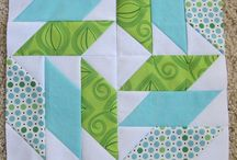 Quilting Ideas / by Lindal Hazen