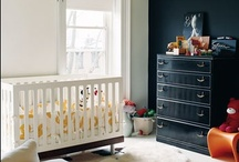nursery. / by Patty Sabey // House of Lucky