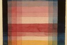 Colour Inspirations / by Ruth Davies