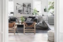 house / by La Manufacture Blog
