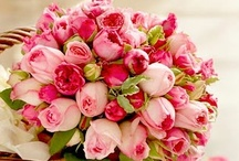 Beautiful Bouquets / by WPB Event