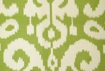 Fabric / by Sanity Fair
