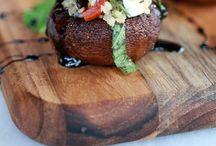 Foodie / by Lisa Markiewicz