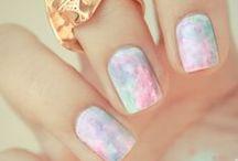 nail art / by Julia