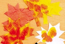 Autumn / by Nikki Dingman