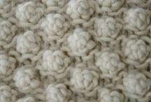 Knit / by Mary McIntyre Mackey